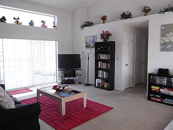 Family / Living Room