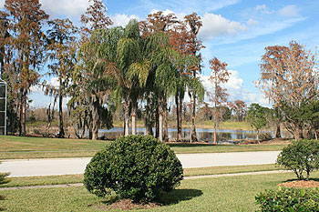 Star Lake from Front Door
