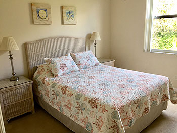 3rd Queen Bedroom [UK King size]
