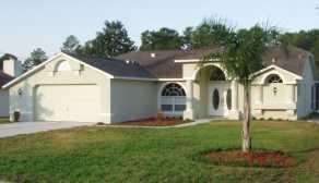 Our Luxury Villa