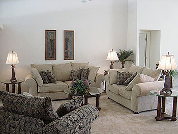One of the three lounges