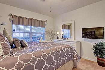 King Size Bedroom