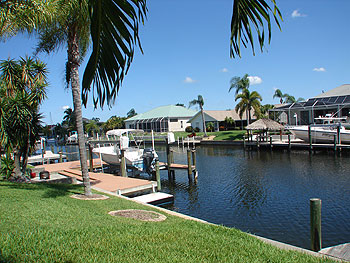 Cape Coral Waterfront 3 Bed 2 Bath Ocean Drive If You Re