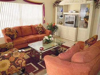Family room & entertainment centre TV/DVD/VIDEO