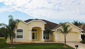 Palm Trees Villa