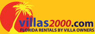 Florida vacation rentals, villas and condos to rent direct from the owner